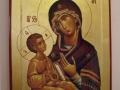 Ikona u kapeli samostana.JPG