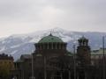 U pozadini planina Vituša.JPG