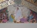 Uskrsnuće Gospodinovo - freska.JPG
