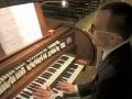 FS 4 organista Ivo Mrvelj