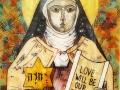 5.Sv. Edith Stein, suzaštitnica Europe-