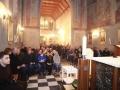 30.Sudionici promocije u remetskoj crkvi