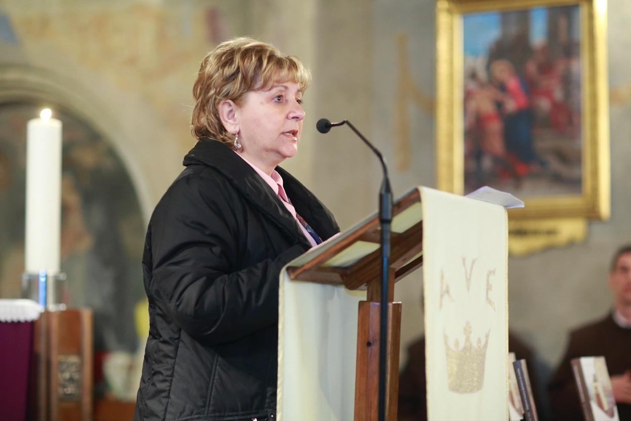 17. Katarina Čeliković, urednica knjige