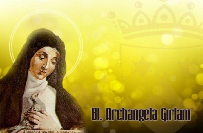 Bl.-Archangela-Girlani