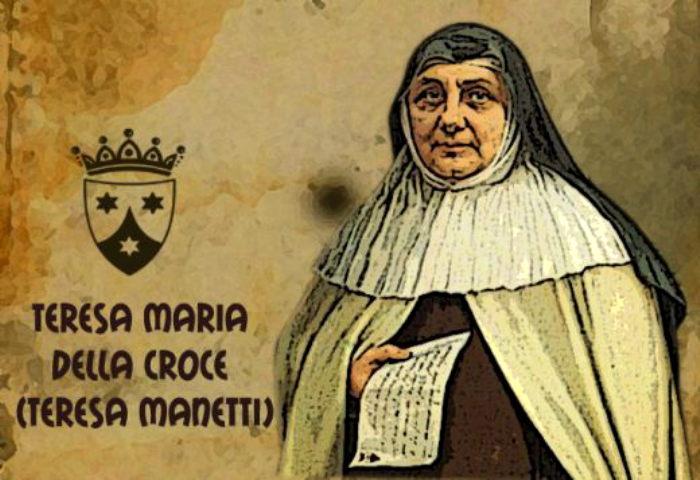 Teresa-Maria-della-Croce