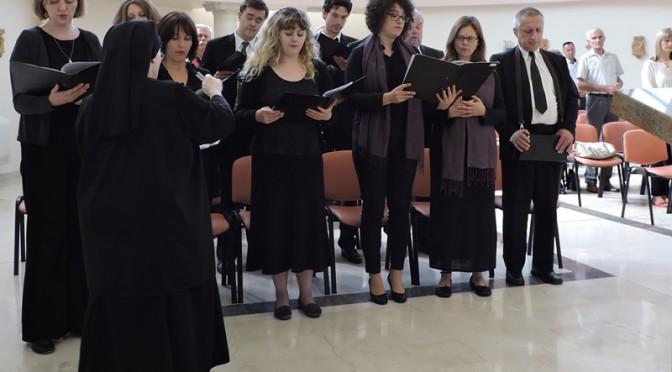 Collegium pro musica sacra u Karmelu sv. Josipa