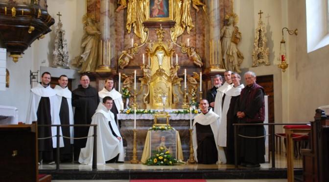 Relikvija svete Terezije Avilske u Grazu