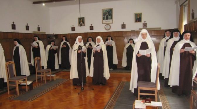 Blagdan sv. Male Terezije u Karmelu-Brezovica: biti velikan srca
